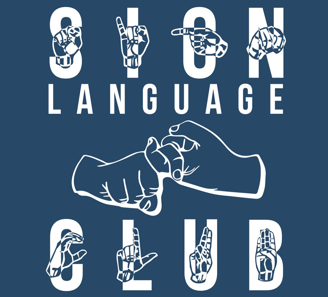 Sign Language Club